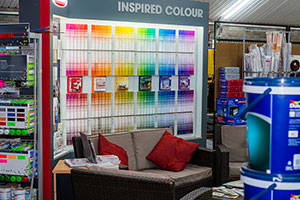 Paints Products | Zincover D.I.Y. cc | Postmasburg Building & Hardware Store