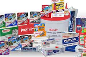 Adhesive Products   Zincover D.I.Y. cc   Postmasburg Building & Hardware Store
