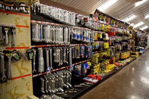 Hardware Products | Zincover D.I.Y. cc | Postmasburg Building & Hardware Store