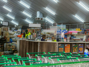 Zincover D.I.Y cc | Postmasburg Building & Hardware Store
