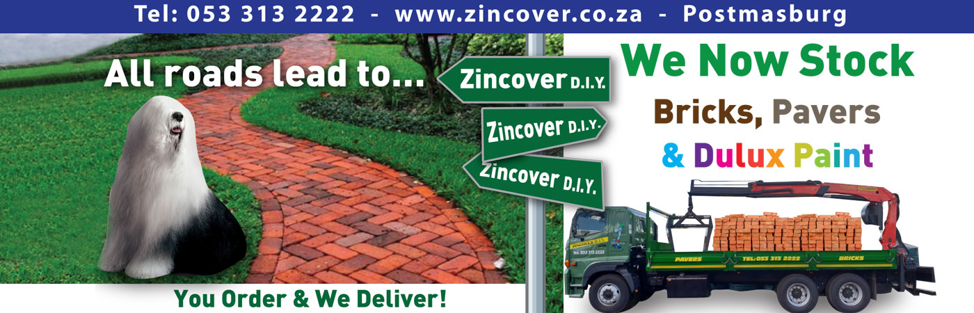 Zincover